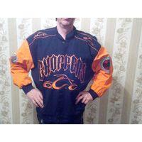 ORANGE COUNTY CHOPPERS Куртка байкера