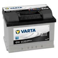 Аккумулятор VARTA BLACK Dynamic C11 (53Ah)