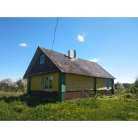 Продам дом в деревне.