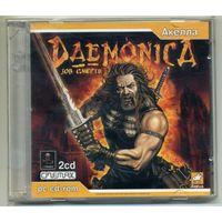 Daemonica - Зов смерти 2CD