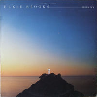 "Винил ELKIE BROOKS ""Minutes"" (1984, A&M, UK, EX+) ((pop, soft-rock))"