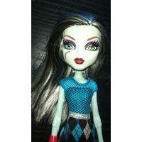 Кукла Френки Школа Монстров Monster High