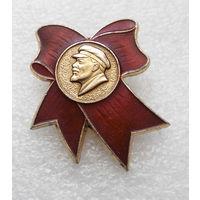 Владимир Ильич Ленин. Бант #0449-LP7