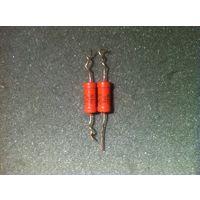 Резистор 2 мОм (МЛТ-2, цена за 1шт)