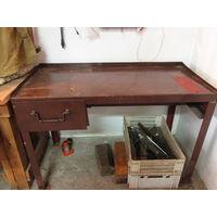 Верстак-стол Слесарный металлический