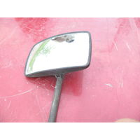 MAN зеркало боковое бордюрное 0112007 с кронштейном б/у