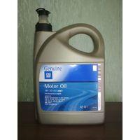 Моторное масло GM Longlife Dexos 2 5W-30