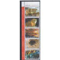 [1019] Бельгия 2003.Геология.Минералы.
