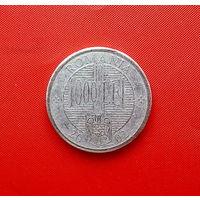 43-29 Румыния, 1000 лей 2002 г.