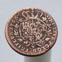 3 гроша 1768 САП 1764-1795 G
