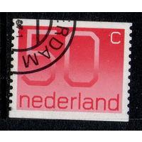 Марка Нидерланды 50с стандарты