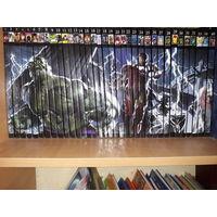 Marvel. Официальная коллекция комиксов от Hachette