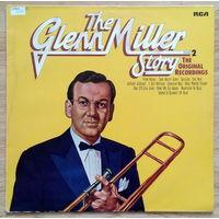 GLENN MILLERSTORYMONO1975