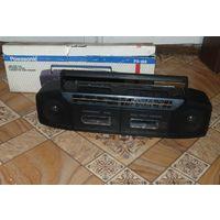 Магнитофон Powasonic ps-968