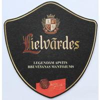 Подставка под пиво Lielvardes /Латвия/
