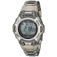 Редкие часы Casio G-Shock MTGM-900DA-8, нержавеющая сталь, солнечная батарея, радиосинхронизация, новые.