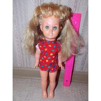 Кукла ГДР ( дефект)