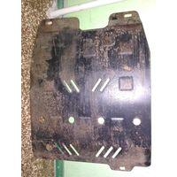 Защита двигателя OPEL ASTRA H 2004-2010г.в.
