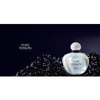 Christian Dior Pure Poison eau de parfum стародел! Отливант 5мл