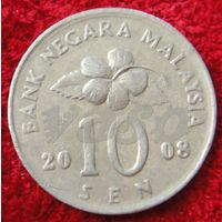 7493:  10 сен 2008 Малайзия