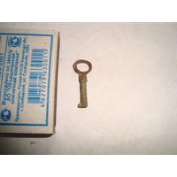 Ключик старинный               (3887)