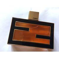 Fan di Fendi Extreme edp оригинал парфюм 75 мл снятость