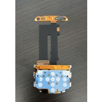 Шлейф Nokia 6710n, original, 02692X4