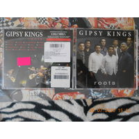Gipsy Kings-Roots