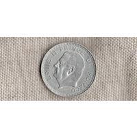 Монако 5 франков 1945(Qu)