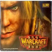 WarCraft III Reign Of Chaos (2002)
