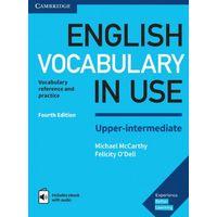 English Vocabulary in Use. Пополняем словарный запас. Все уровни с аудио
