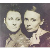 2 CD NAKA, NAKA piano