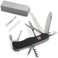 Нож многофункциональный Victorinox OUTRIDER Black 0.9023, 100 % ОРИГИНАЛ