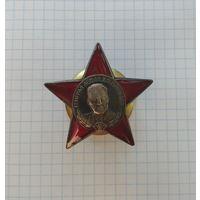 100 лет В.Ф.Маргелову