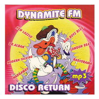 Disco Return (mp3)