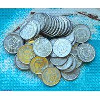 Китай 2 фынь (фэнь). Инвестируй выгодно в монеты планеты!