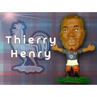 Thierry Henry Франция 5 см Фигурка футболиста MC1957