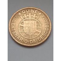 Гвинея-Биссау 1 эскудо 1946