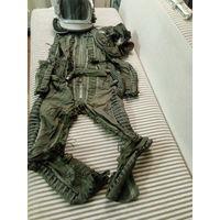 Высотно-компенсационный костюм летчика ВКК-6М