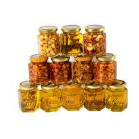 Медовые десерты (орехи в цветочном меду) из Крыма