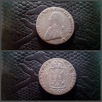 4 гроша 1807 г.