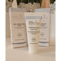 Полноразмерный гель для век Herbal Essentials Hydrating Eye Gel With Sodium Hyaluronate & Aloe Vera 10 ml