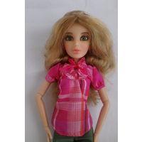 Кукла Лив Hayden Liv шарнирная