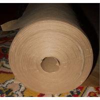 Бумага Крафт ( для упаковки ) 78 г/кв.м. в. 840 мм, рул. 100 м.