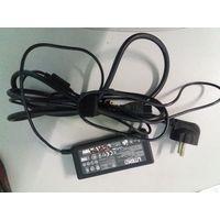 Зарядное устройства для ноутбуков Acer PA-1650-02 19V 3.42A 65Вт (907104)