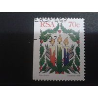 ЮАР 1996 Рождество