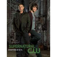 Сверхъестественное / Supernatural. 1-13 сезоны полностью