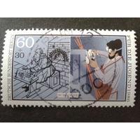 Берлин 1986 профессии Михель-2,4 евро гаш