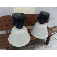 Большой промышленный светильник в Лофт-Индустриальном стиле.Цена за 1шт.