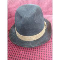 Шляпа для настоящего мужчины